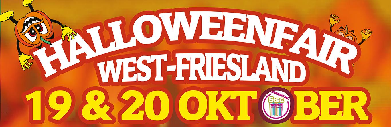 Halloween Friesland.Halloween Halloweenfair West Friesland Festival 2019
